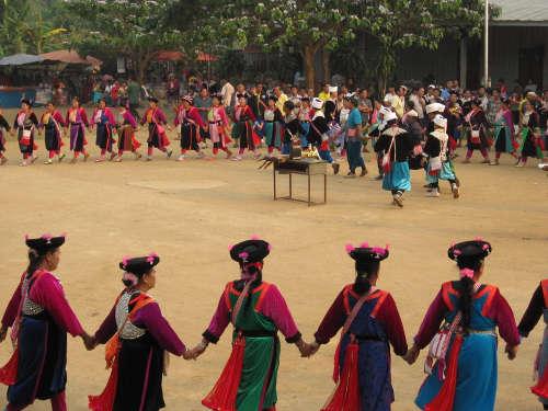 Festival Lisu