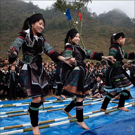 Les Hmongs Noirs