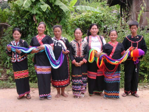 Tribu Lahu