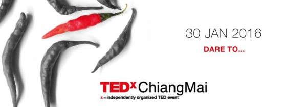 Tedx Chiang Mai