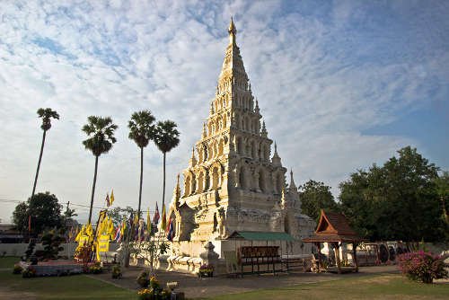 Wat Chedi Liem - Wiang Kum Kam
