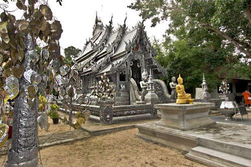 Ubusot du Wat Sri Suphan