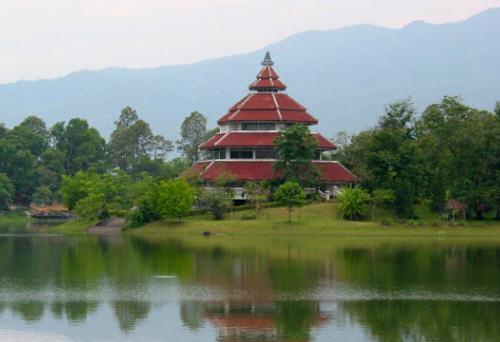 Musée Tribal de Chiang Mai