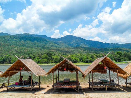 Le Lac Huey Tueng Tao