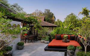 Tamarind Village - Hotel de charme de Chiang Mai